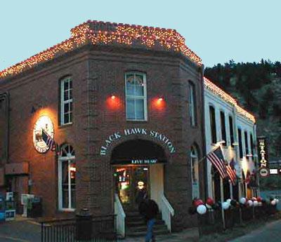 Find Black Hawk Colorado Casinos And Full Screen Maps